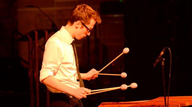 Andrew Woolcock